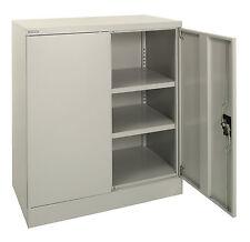 NEW Brownbuilt Octave Swing Door Cupboard 1016 High Satin White Un-assembled