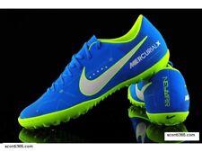 Nike Mercurialx Victory VI njr TF Scarpe per Allenamento Calcio Uomo Turchese