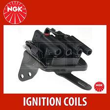 NGK Ignition Coil - U2035 (NGK48160) Block Ignition Coil - Single