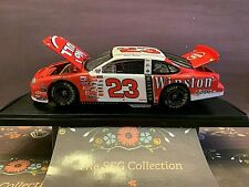 Jimmy Spencer #23 Winston No Bull 1/24 Action Diecast 1998 Ford Taurus NASCAR