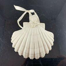 1997 Margaret Furlong Iris Angel Special Edition Porcelain Ornament - Rare