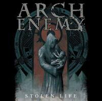 ARCH ENEMY-STOLEN LIFE-JAPAN CD D33
