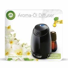Air Wick Aroma-Öl Diffuser inklusive Nachfüller Weiße Blüten Lufterfrischer Duft