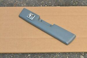 85 86 87 88 89 90 Chevrolet Caprice Right Passenger Side Door Panel Arm Rest Pad