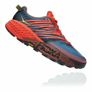 Scarpe uomo trail running HOKA SPEEDGOAT 4 - col.FPBL