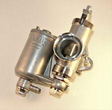 NEW 276 carburettor & floatbowl neuer vergaser Amal 276BR/1B BSA M21 Ø1 1/16
