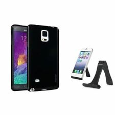 Étuis, housses et coques en plastique rigide Samsung Galaxy Note 4 pour téléphone mobile et assistant personnel (PDA) Samsung