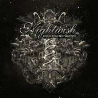 Nightwish - Endless Forms Most Beautiful NUEVO CD