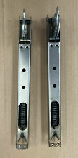New listing Frigidaire Kenmore Stove Range Oven Door Hinge Set 316575909, Ap4510799