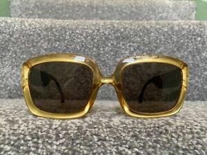 100% authentic Christian Dior CD sunglasses