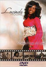Lucinda Moore-Blessed, Broken & Given (Slimline DVD, 2010) BRAND NEW