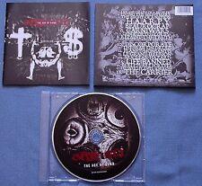 CD von  Afgrund – The Age Of Dumb