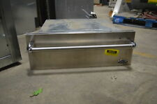 """Dcs Wdt30 30"""" Stainless Warming Drawer 1.6 Cu.Ft. Nob #30540 Hrt"""