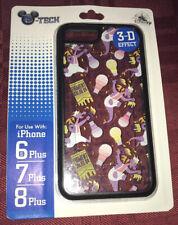 Disney Parks Figment 3D Festival of the Arts 2020 Iphone 6s/7/8 Plus Cover Case