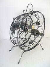 Wine cellar Bottle holder wrought iron 10 places
