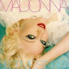 Madonna Pop 33RPM Speed Rock LP Records