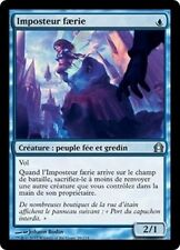 MTG Magic RTR - (4x) Faerie Impostor/Imposteur faerie, French/VF