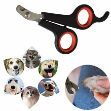 Grooming Small Animal Pet Nail Cutter Cat Dog Trimmer Claws Scissor Clipper