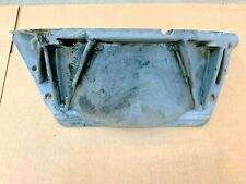 Gm Oem Transmission Flywheel Housing Aluminum Cover 15765623