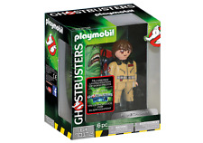 Playmobil 70172 Ghostbusters Collection Peter Venkman Figure MIB/New