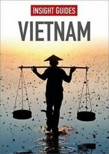 Insight Vietnam Travel Guides in English
