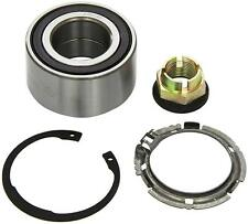 Fits Nissan Micra Note Renault Clio Megane Dacia Logan ABS Front Wheel Bearing