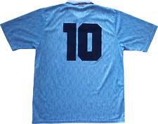 maglia lazio Umbro Gascoigne #10 vintage Puma Cirio 1991 1992 home shirt jersey