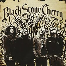 Black Stone Cherry - Black Stone Cherry [CD]