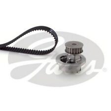 GATES Original Wasserpumpe + Zahnriemensatz Powergrip® WP0021 KP15030 Opel