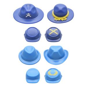 Playmobil Figurine Western Acw Yankee Yankees Unionstruppe Caps
