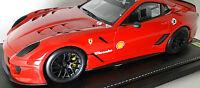 Brembo Ferrari 1 18 BBR Race Sport Car Concept 24 12 f gt gto gp   ONLY 299 MADE