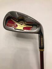MARUMAN MAJESTY PRESTIGIO Single 7 Iron 7I Golf Club Flex-L Made in Japan EUC RH