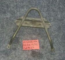 telaietto posteriore serbatoio  sella carene yamaha aerox 50