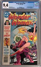 Wonder Women #266 CGC 9.4