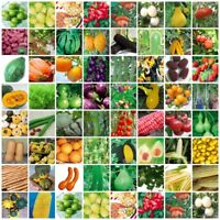 VARIETIES melon vegetable fruit Seeds Heirloom NON-GMO Top Quality 001-060