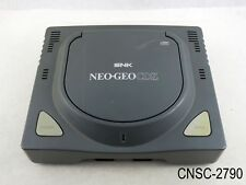 Neo Geo CDZ Console Japanese Import SNK Neogeo CD-Z System Japan US Seller C