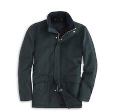 Peter Millar All Weather Tempest Jacket Coat Royal Emerald  XL $1598LAST ONE!