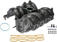 OE Solutions 615-181 Intake Manifold   Dorman