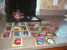 Huge Lot of Bakugan Toys, Cards,   Instant Collection!!