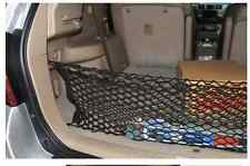 Cargo Storage Car Hatchback SUV Rear Trunk Luggage Nylon Net plus mounting