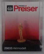 Preiser 29033 Model 00/H0 Model Railway Figure