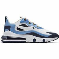 Nike Air Max 270 React Jogging Sneaker Turnschuhe Freizeitschuh CT1264 104