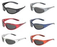 Global Vision Hercules 1 Colored Safety Glasses - Industrial / Motorcycle Safety