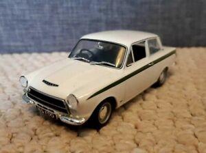 Ford Cortina MK1 1/43 Minichamps Model