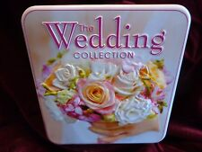 Starlight Singers & Orchestra - The Wedding Collection ~ 3 CD Tin Set ~STC2 0224