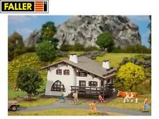 Faller H0 131371 Berghaus - NEU + OVP
