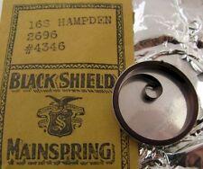 Hampden Pocket Watches