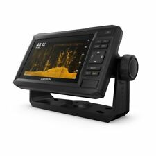 Garmin echoMAP PLUS 63cv with US LakeVu HD and Transducer 010-01889-01