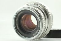 【Mint】 Hasselblad Planar C 80mm F/2.8 Lens Chrome Early Model From JAPAN #8104