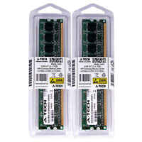 2GB KIT 2 x 1GB HP Compaq Media Center m7260n m7261.it m7265c Ram Memory